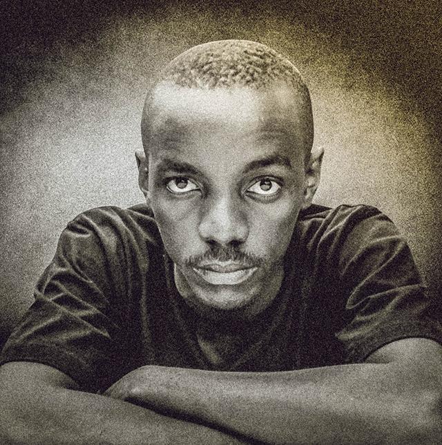 Oliver Anangwe