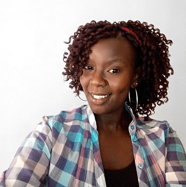 Ruth Mugwe