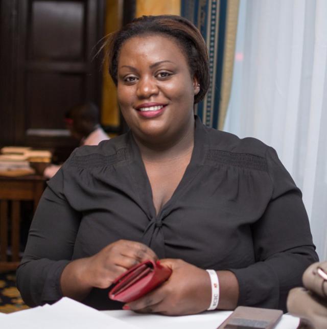 Gloria Adhiambo