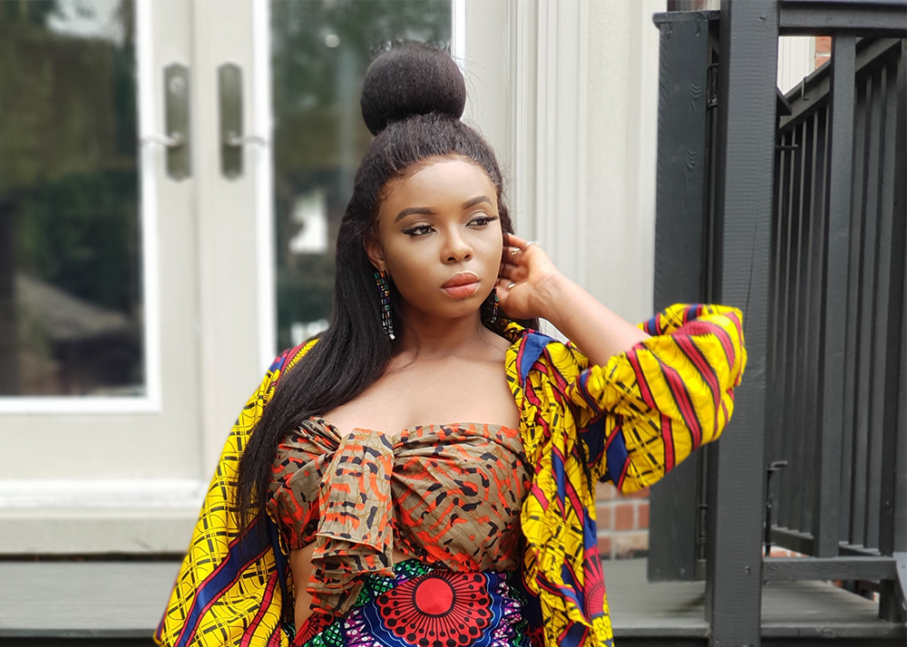 Image result for pictures of Yemi Alade