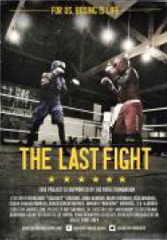 last fight film