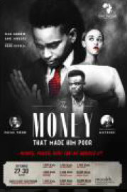 money that made him mad film